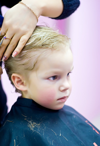 child-haircut-services